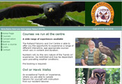 Rutland Falconry Centre